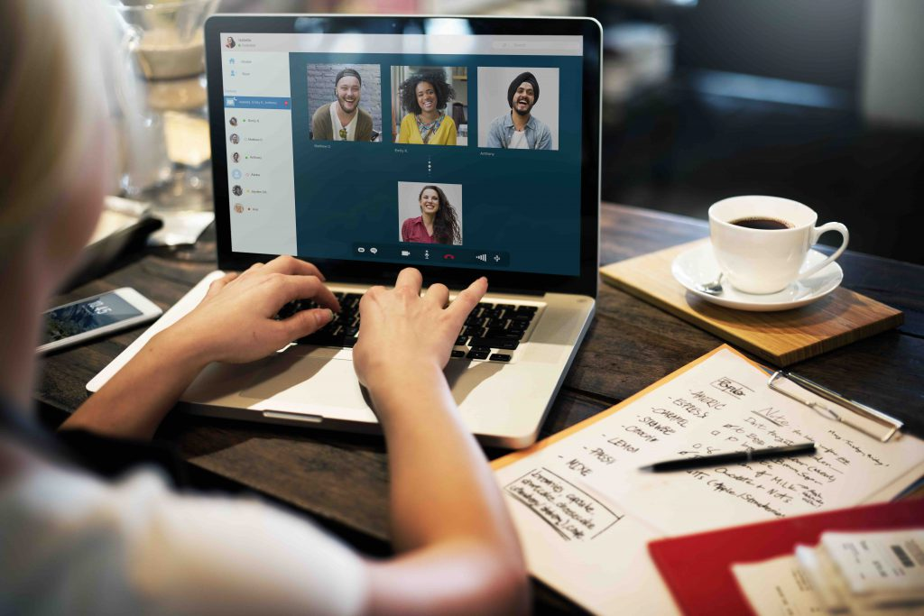 The Digital Workplace: A Global Silver Lining