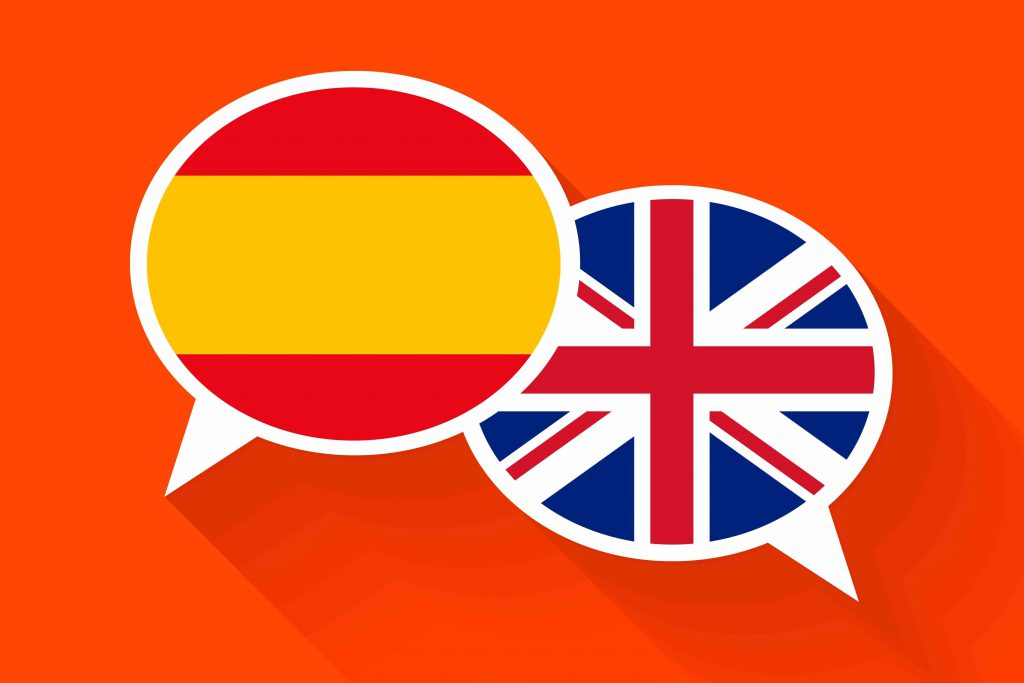 Uses of Spanish-English Translation