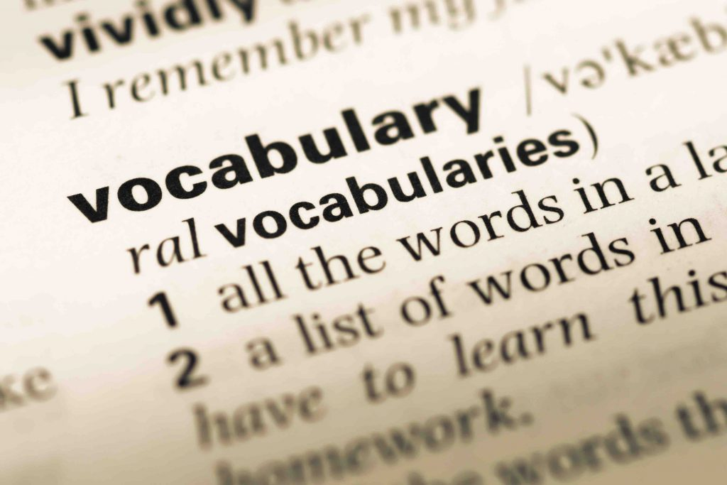 The benefits of building bilingual vocabulary at a younger age