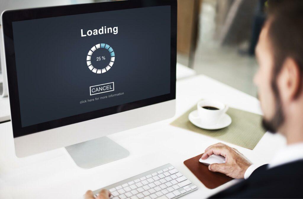 Optimize your website speed