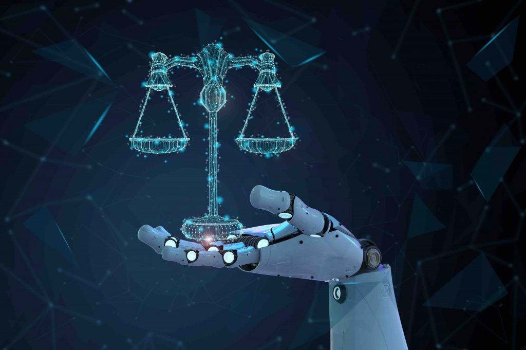 The Rise of AI in Legal Sector