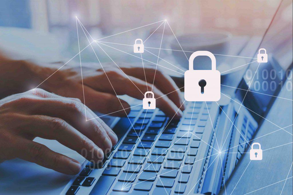 Translation Data Security